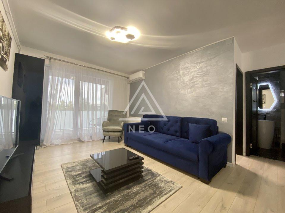 Apartament deosebit la prima inchiriere in Buna Ziua ! 1