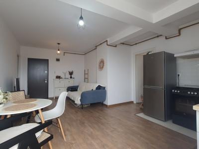 Apartament cu 3 camere  si view extraordinar in zona VIVO !
