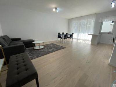 Apartament cu 2 camere la prima inchiriere in Record Park!