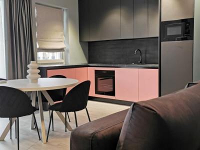 Apartament modern cu 2 camere de inchiriat in Record Park!
