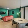 Apartament cu 2 camere si gradina privata de inchiriat in zona Semicentrala! thumb 1