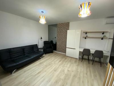 Apartament modern cu 2 camere de inchiriat in zona centrala!