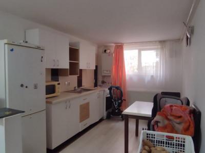 Apartament la demisol cu o camera in Buna Ziua! Ideal pentru investitie!