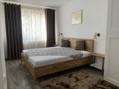 Apartament ultra modern la prima inchiriere !