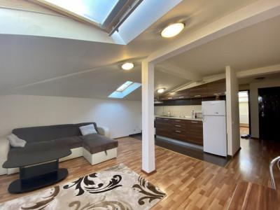 Apartament modern cu 2 camere in cartierul Buna Ziua!