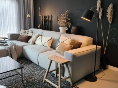 Apartament cu view de exceptie, 3 camere Scala- Frunzisului