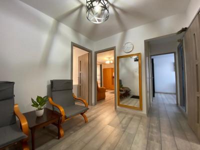 Apartament cu 3 camere de vanzare in Manastur!