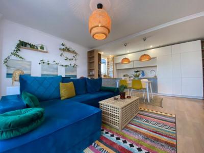 Apartament modern cu 2 camere in Andrei Muresanu!