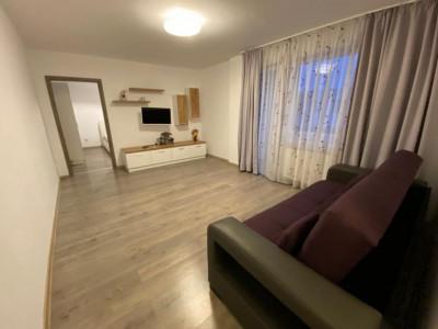 Apartament cu 2 camere de vanzare in zona strazii Corneliu Coposu!
