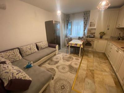 Apartament cu 3 camere de vanzare in Borhanci!