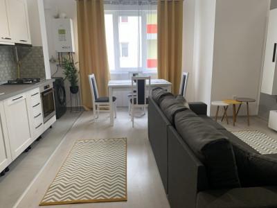 Apartament modern la prima inchiriere !