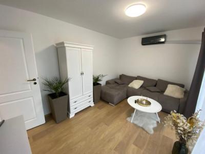 Apartament cu 2 camere si view de exceptie in zona Vivo!