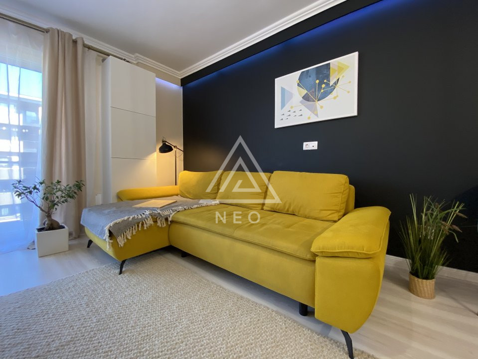 Apartament modern langa Baza Sportiva Gheorgheni. 1