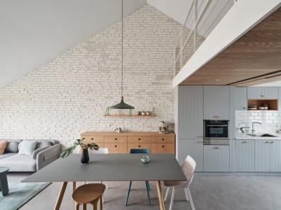 Apartament cu 4 camere in Gruia cu priveliste superba!