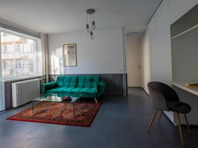Apartament superb ultrafinisat in centrul Clujului!