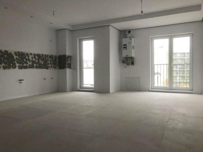 Apartament finisat cu 2 camere in Buna Ziua