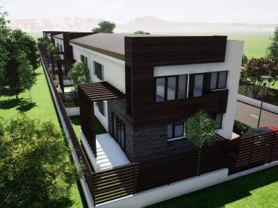 Duplexuri de vanzare cu vedere panoramica!