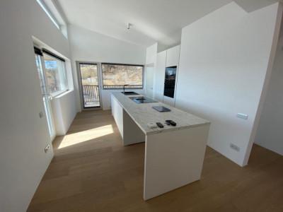 Penthouse cu view superb spre vânzare în Grigorescu!