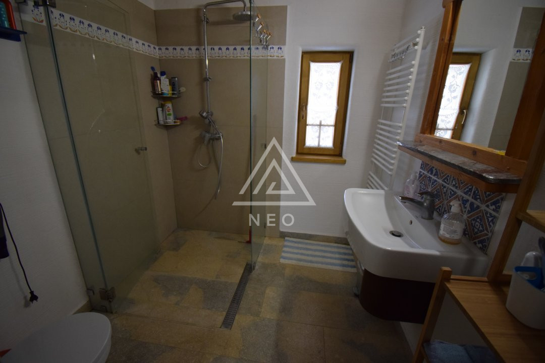 Casa deosebita de 180 mp cu sauna in Salicea 23