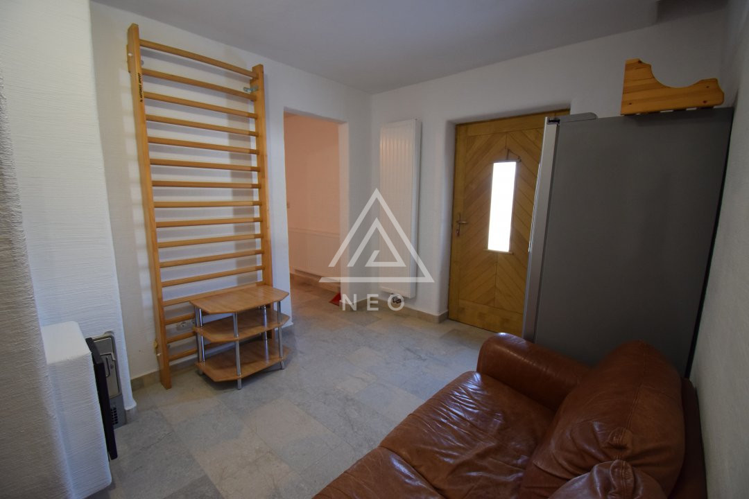 Casa deosebita de 180 mp cu sauna in Salicea 39
