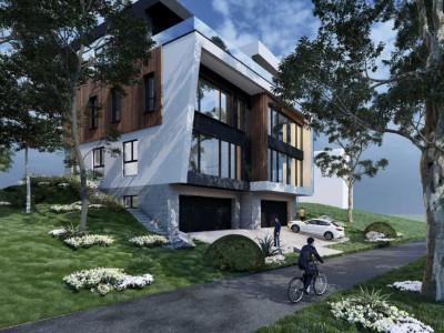 Unitate de duplex, proiect exceptional, cartierul Gruia!