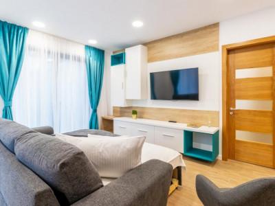 Apartament cu 2 camere de lux langa USAMV!